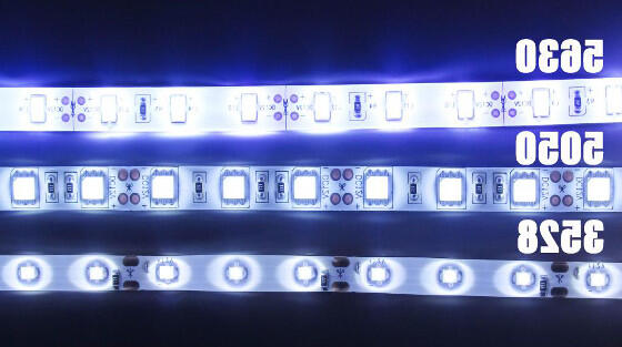 Comment alimenter un bandeau LED ?