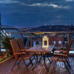 Comment bien éclairer une terrasse ?