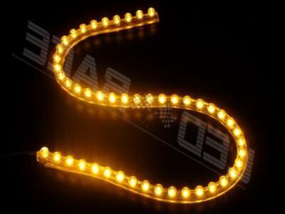 Comment branche des LED ?