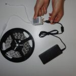 Comment brancher des LED sur une batterie ?