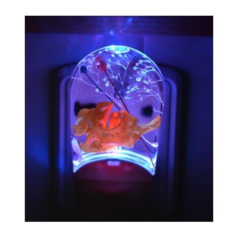 Comment brancher la LED ?