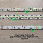Comment brancher un ruban LED 24V ?