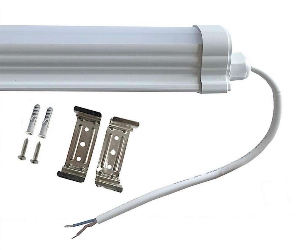 Comment brancher une LED RGB ?