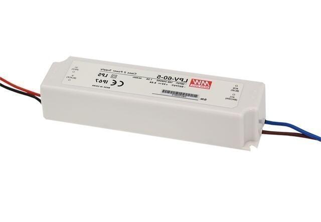 Comment cacher prise ruban LED ?