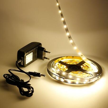 Comment calculer la puissance d'un ruban LED ?