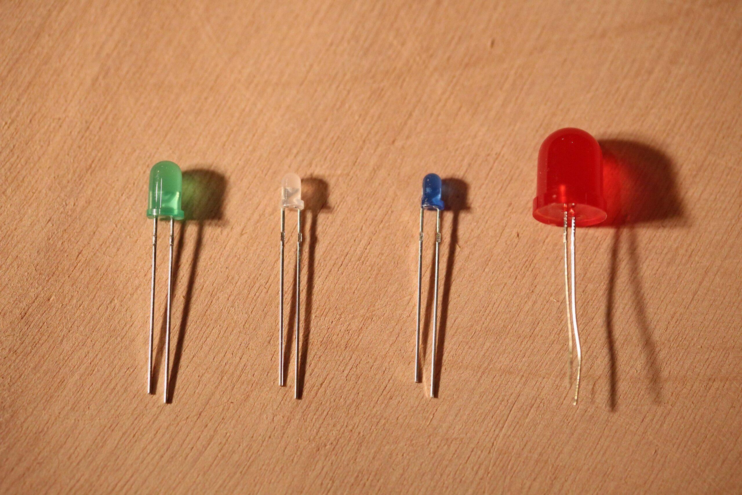 Comment calculer la puissance d'une LED ?