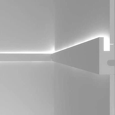 Comment coller une guirlande LED ?