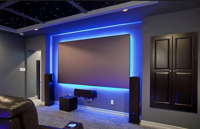 Comment connecter des LEDs à sa télé ?