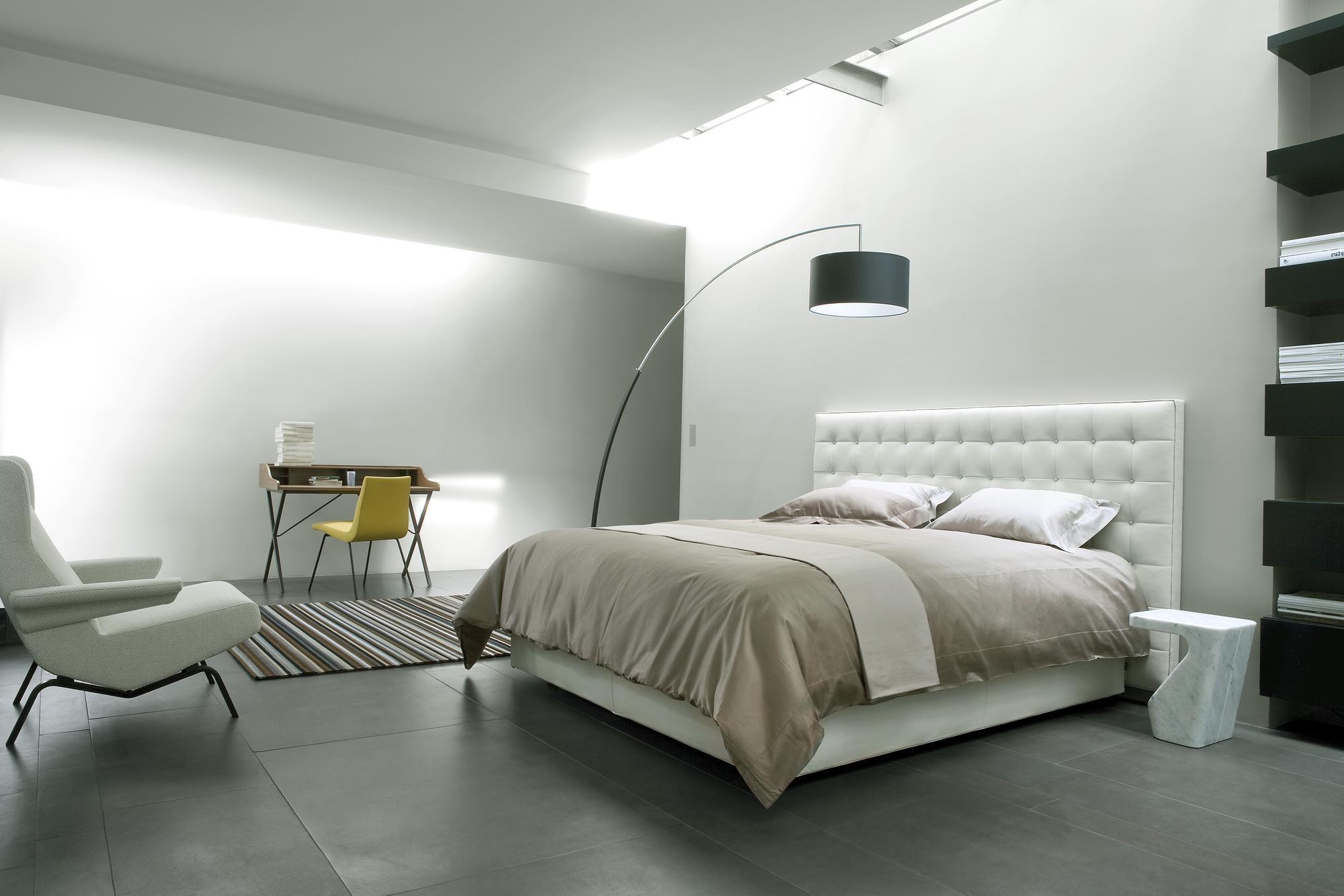Comment éclairer son lit ?