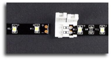 Comment faire tenir un ruban LED ?