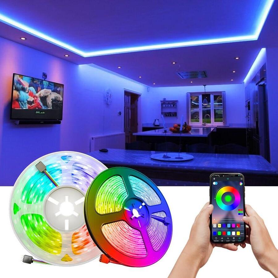 Comment installer des spots LED au plafond ?