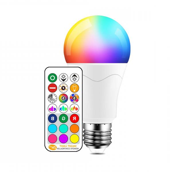 Comment réinitialiser une télécommande de LED ?