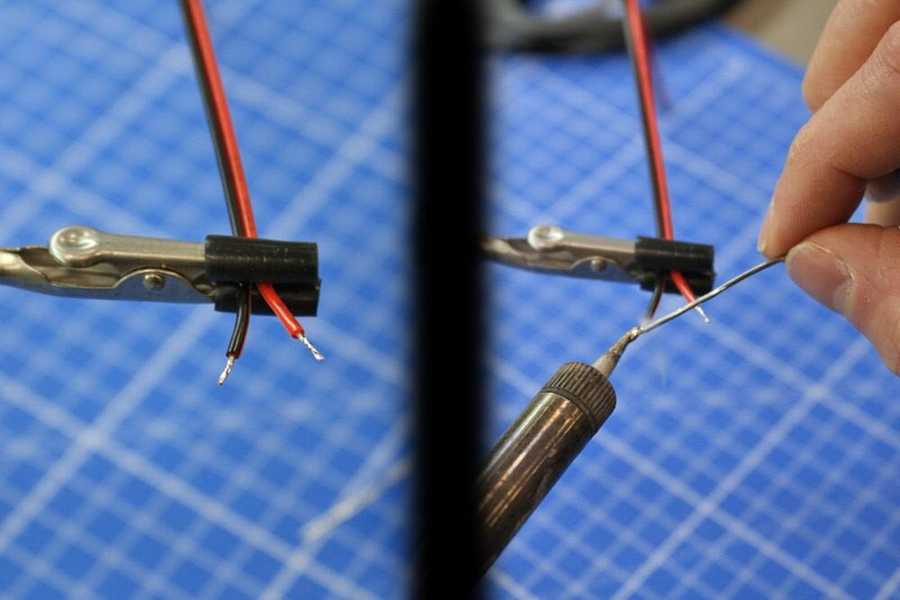 Comment réparer des Ruban LED ?