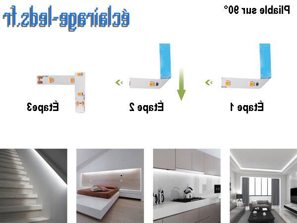 Comment savoir si des LED sont dimmable ?