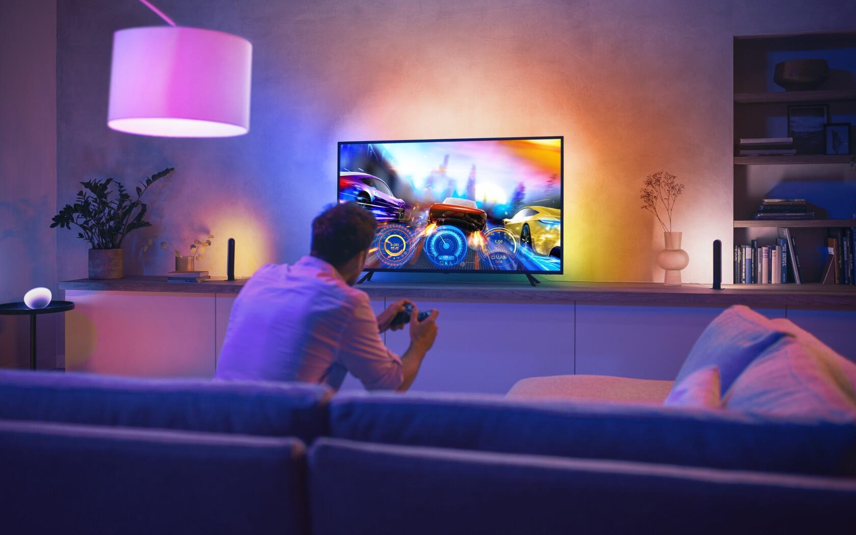 Comment tester bandeau LED TV ?