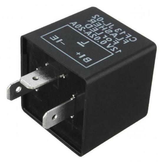 Comment trouver le sens d'une LED ?