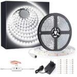 Est-ce que tous les ruban LED sont dimmable ?