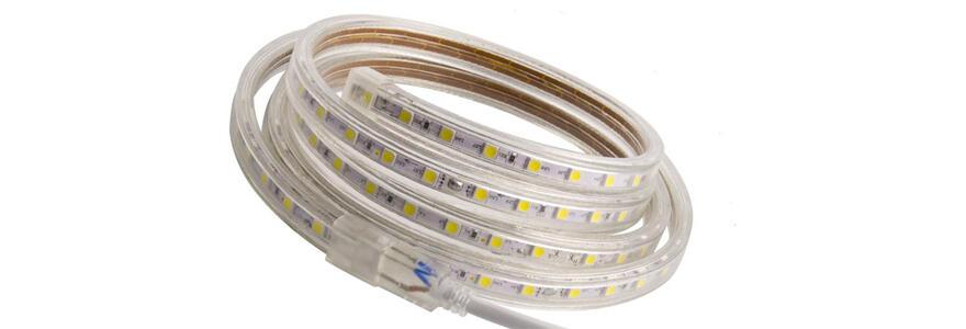 Est-ce qu'on peut couper ruban LED ?