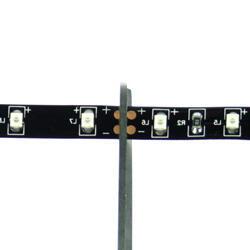 Où couper lumière LED ?