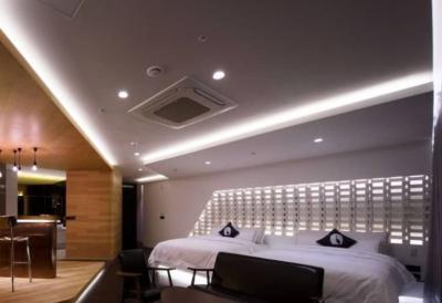 Où mettre des LED dans sa chambre ?