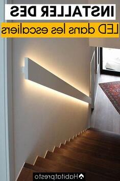 Où mettre ses LED ?