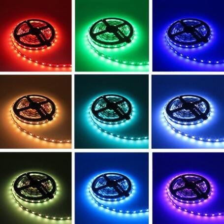 Où placer un ruban LED ?