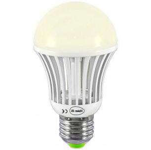Quel courant dans une LED ?