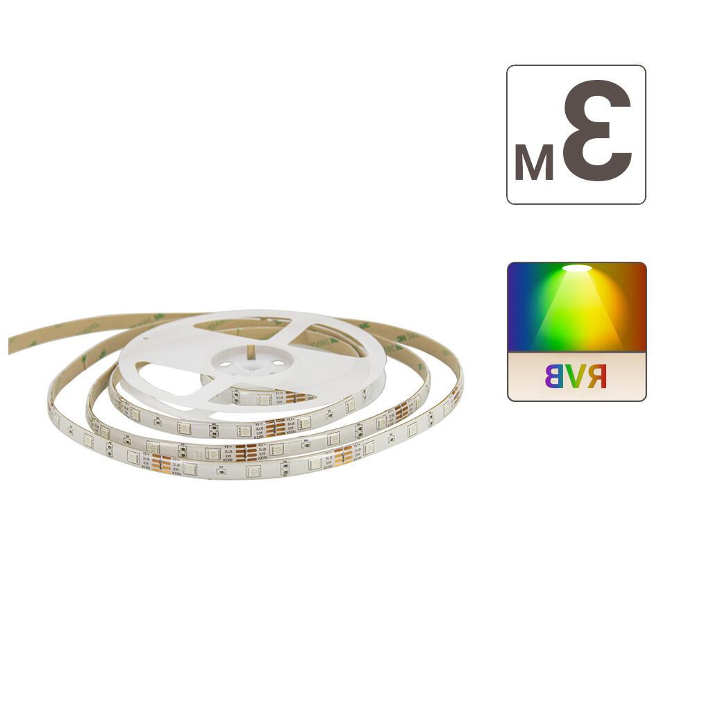 Quel ruban LED choisir pour une pergola ?