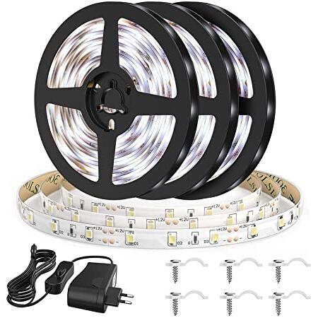 Quel ruban LED pour extérieur ?