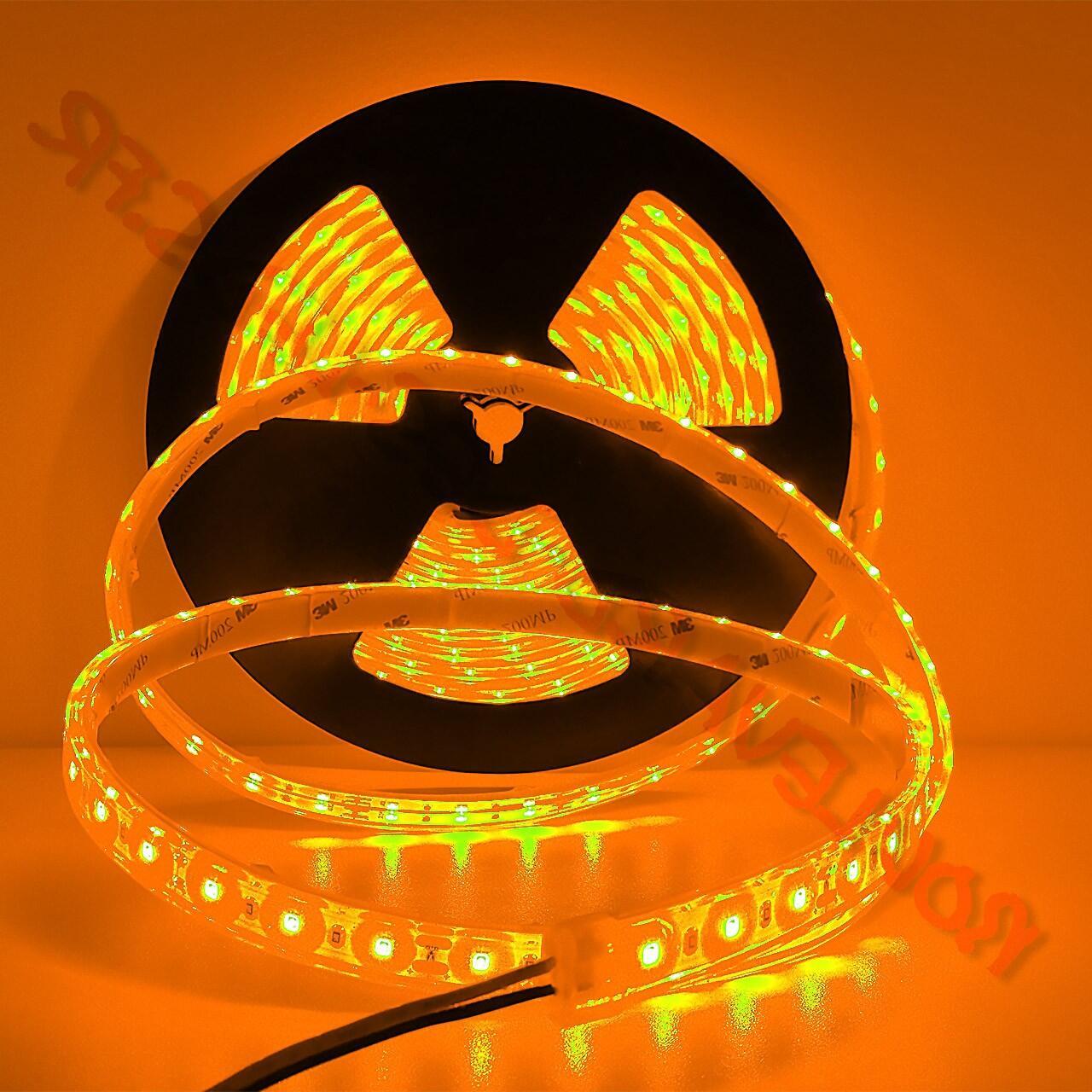 Quel ruban LED pour piscine ?