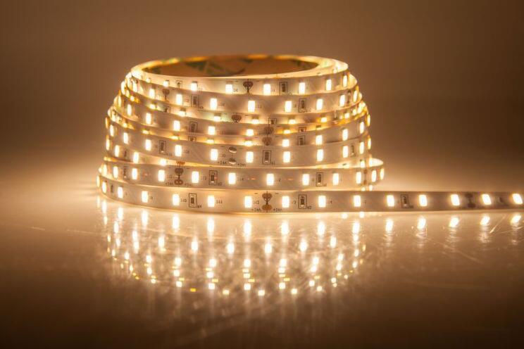 Quel ruban LED pour une chambre ?