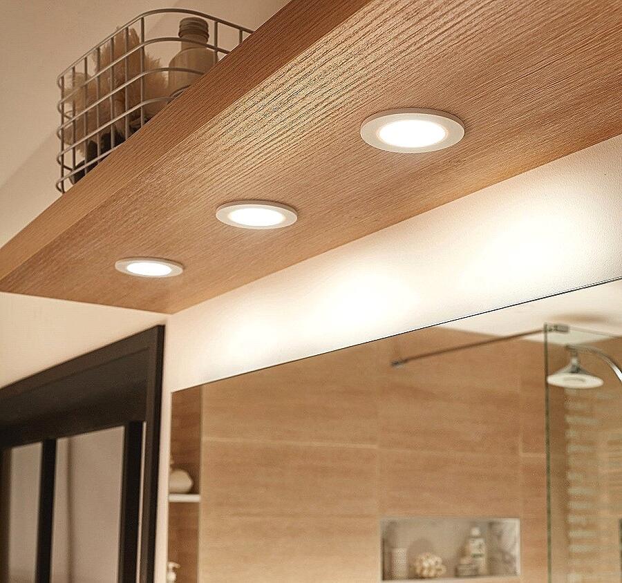 Quel spot à LED pour une cuisine ?
