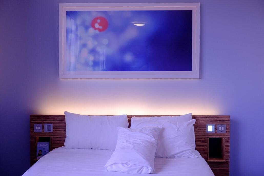 Quelle LED choisir pour une chambre ?