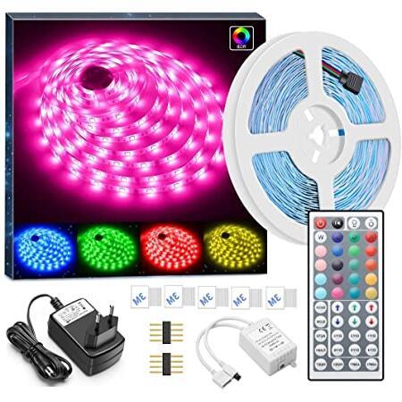 Quelle LED pour chambre ?