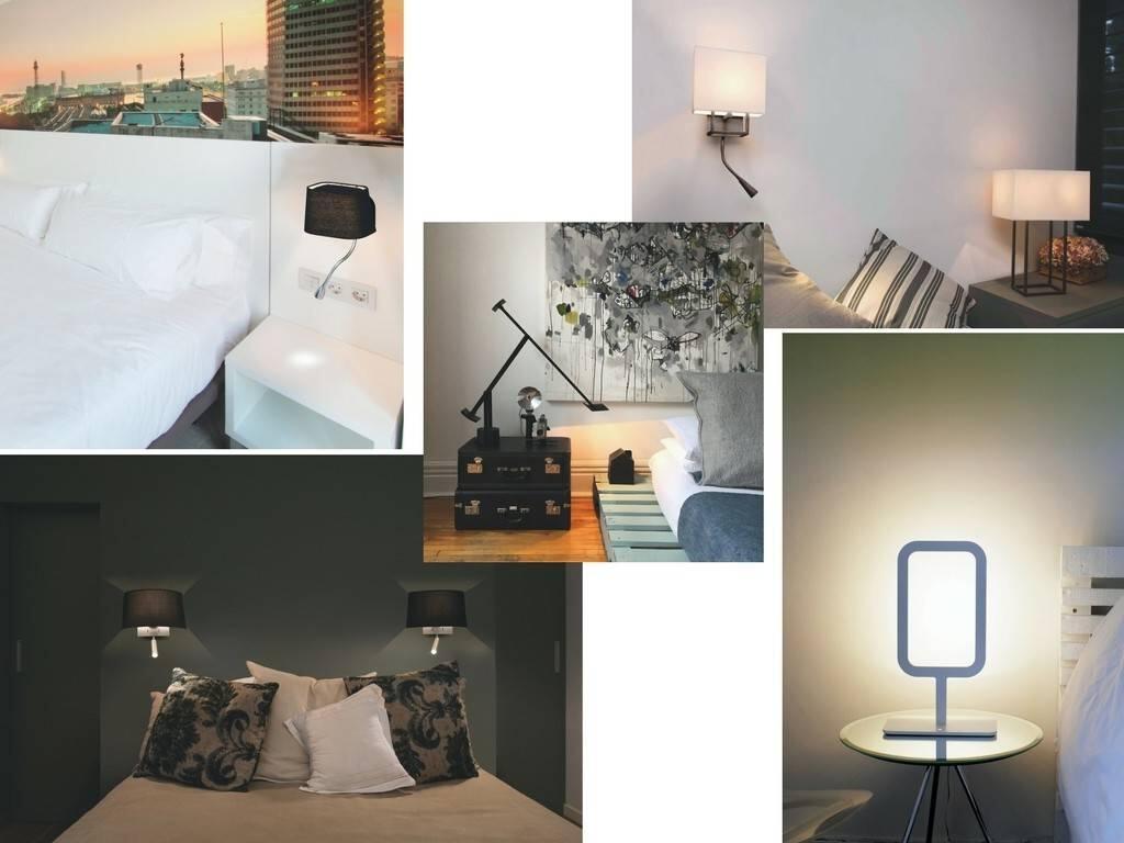 Quelle LED pour tête de lit ?