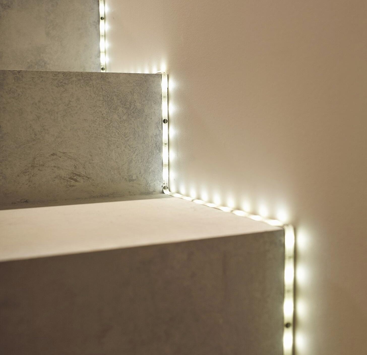 Quelle alimentation choisir pour Eclairage LED ?