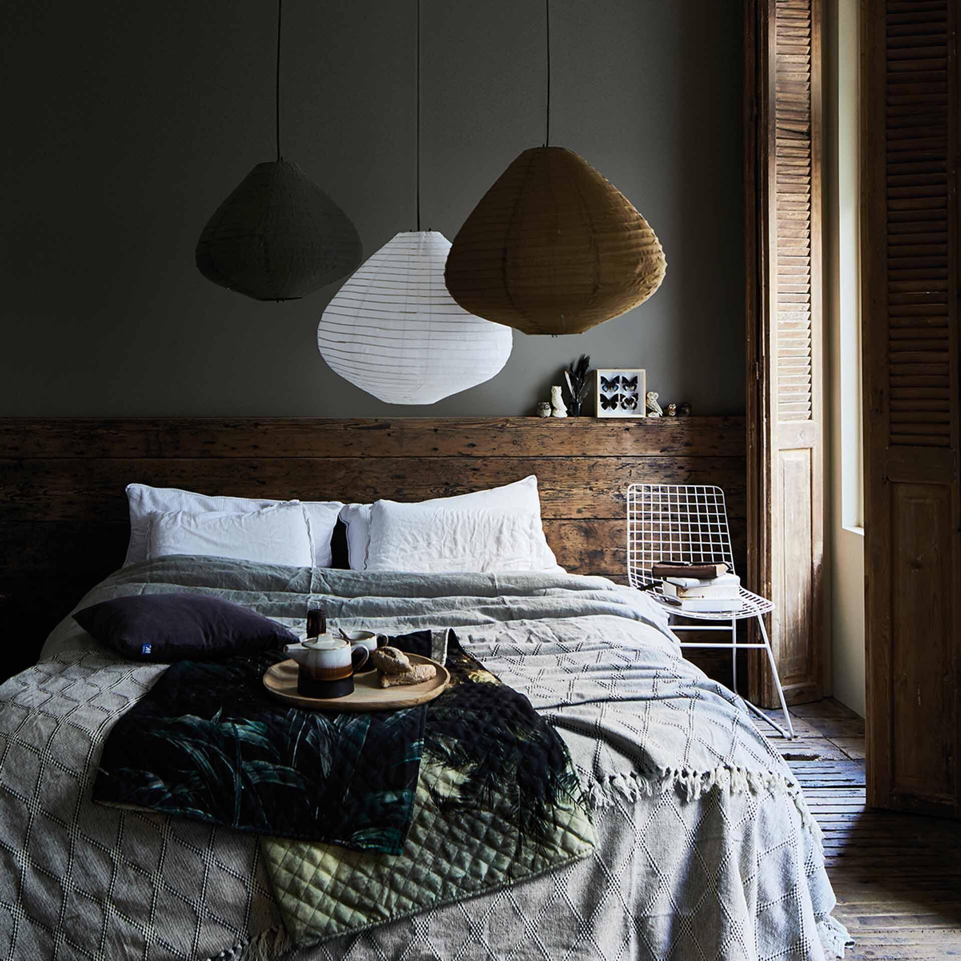 Quelle ampoule choisir pour chambre ?