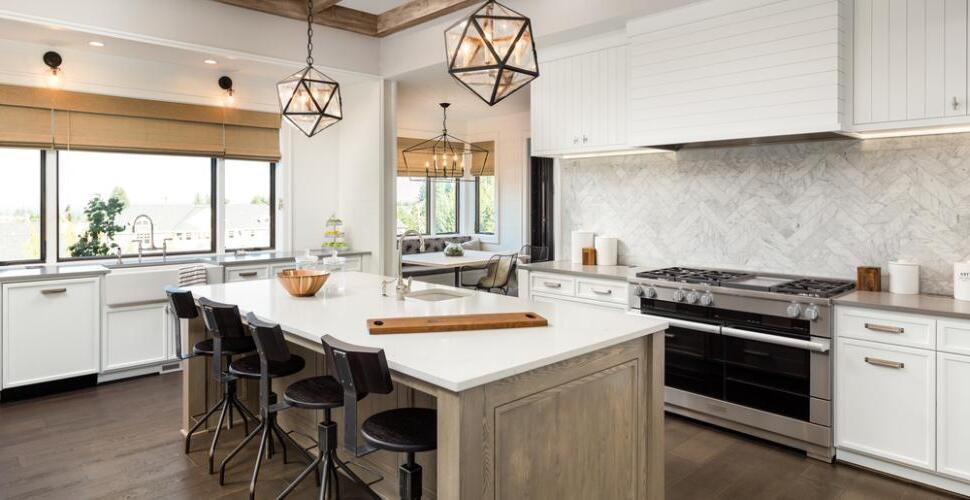 Quelle luminaire dans une cuisine ?