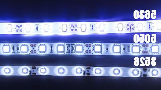 Quelle puissance pour ruban LED ?