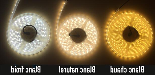 Quelle puissance pour un bandeau LED ?