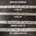 Quelle puissance pour un plafond en rubans LED ?