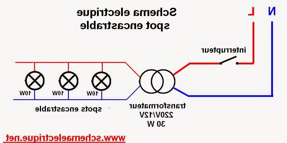 Comment brancher des leds 12V ?