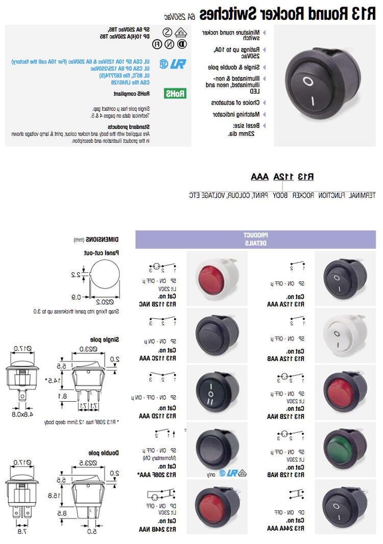 Comment brancher une LED sur un interrupteur ?
