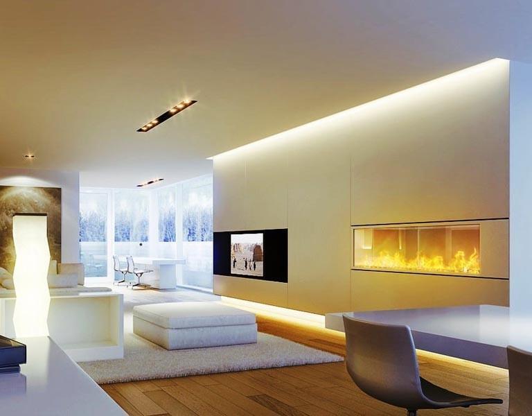 Comment camoufler des LED ?