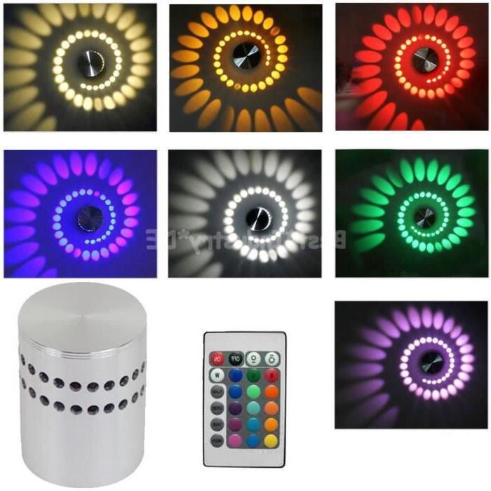 Comment changer la couleur des LED sans télécommande ?