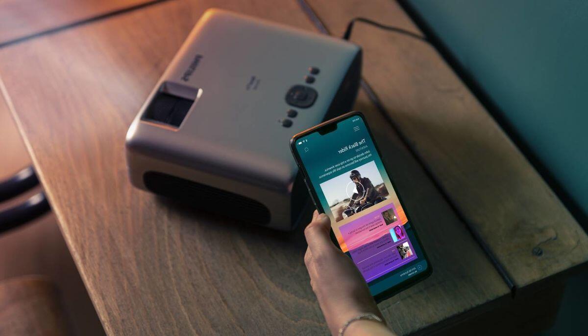 Comment connecter le Bluetooth au LED ?