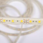 Comment couper un ruban LED ?