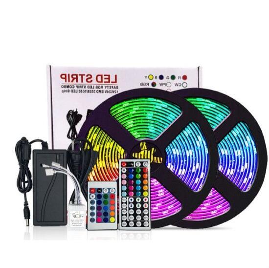 Comment est fait un ruban LED ?