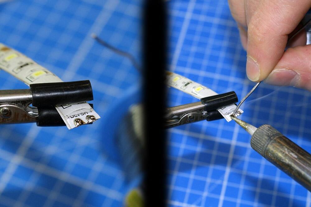 Comment faire si nos LED ne marche plus ?