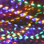 Comment faire un angle droit avec de la LED ?
